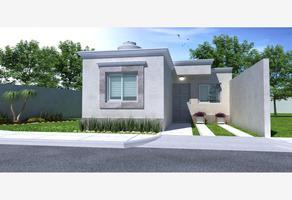 Foto de casa en venta en cerro del onix 155, lomas verdes, saltillo, coahuila de zaragoza, 0 No. 01