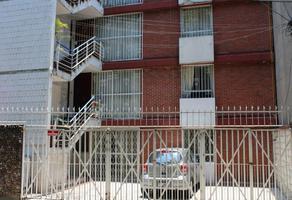Foto de departamento en renta en cerro del peñon 129, depto. 2 , campestre churubusco, coyoacán, df / cdmx, 0 No. 01