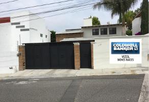 Foto de casa en venta en cerro del perro 110, nuevo juriquilla, querétaro, querétaro, 0 No. 01