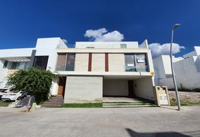 Foto de casa en venta en cerro del potosi , el bosquecito, san luis potosí, san luis potosí, 20900118 No. 01