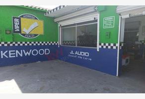 Foto de local en venta en cerro del pulpito 4616, la cuesta 1, juárez, chihuahua, 20891687 No. 01