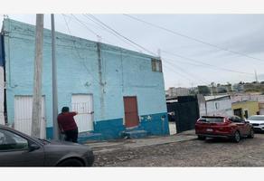 Foto de terreno industrial en venta en cerro del tambor 121, las américas, querétaro, querétaro, 15379516 No. 01