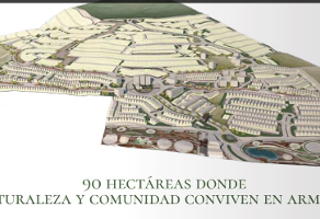 Foto de terreno habitacional en venta en  , cerro del cuatro 1ra. sección, san pedro tlaquepaque, jalisco, 7297426 No. 01