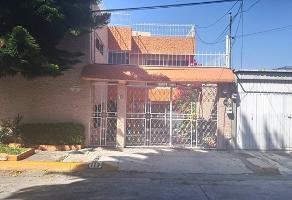Foto de casa en venta en cerro del vigilante , los pirules, tlalnepantla de baz, méxico, 0 No. 01