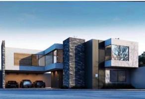Foto de casa en venta en cerro escondido , vistancias 1er sector, monterrey, nuevo león, 0 No. 01