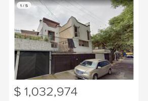 Foto de casa en venta en cerro gordo 00, campestre churubusco, coyoacán, df / cdmx, 0 No. 01
