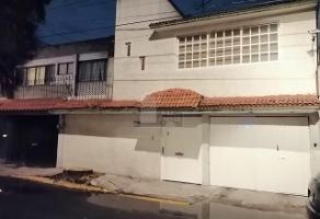 Foto de departamento en renta en cerro gordo , campestre churubusco, coyoacán, df / cdmx, 0 No. 01