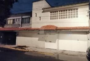 Foto de cuarto en renta en cerro gordo , campestre churubusco, coyoacán, df / cdmx, 0 No. 01