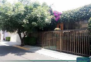 Foto de casa en venta en cerro gordo , campestre churubusco, coyoac?n, distrito federal, 0 No. 01