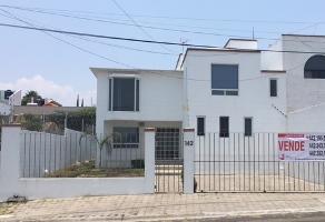 Foto de casa en venta en cerro grande , juriquilla privada, querétaro, querétaro, 14191725 No. 01