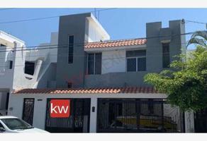 Foto de casa en venta en cerro largo 133, lomas de mazatlán, mazatlán, sinaloa, 0 No. 01