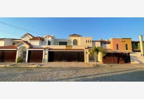 Foto de casa en venta en cerro machin 107, lomas de mazatlán, mazatlán, sinaloa, 0 No. 01