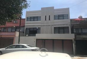 Foto de casa en venta en cerro macuiltepec 12, campestre churubusco, coyoacán, df / cdmx, 0 No. 01