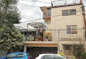 Foto de casa en venta en cerro malinali , campestre churubusco, coyoacán, df / cdmx, 0 No. 01