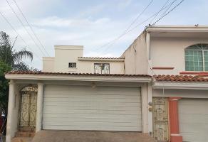 Foto de casa en renta en cerro mautal 2914, loma linda, culiacán, sinaloa, 0 No. 01