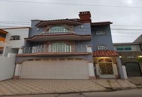 Foto de casa en venta en cerro monte largo 333, colinas de san miguel, culiacán, sinaloa, 0 No. 01