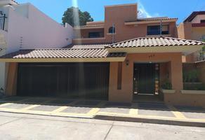 Foto de casa en venta en cerro montelargo 240, colinas de san miguel, culiacán, sinaloa, 0 No. 01
