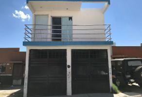 Foto de casa en venta en cerro montelargo , colinas del roble, tlajomulco de z??iga, jalisco, 6473007 No. 01