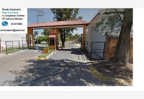 Foto de casa en venta en cerro oriente 1, tres pinos, san pedro tlaquepaque, jalisco, 6203841 No. 01