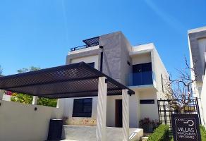 Foto de casa en venta en cerro picacho 4, ildefonso green, los cabos, baja california sur, 0 No. 01
