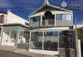 Foto de casa en venta en cerro prieto 100, lomas del parque, durango, durango, 0 No. 01