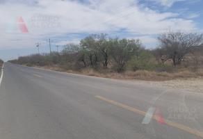 Foto de terreno habitacional en venta en  , cerro prieto, linares, nuevo león, 0 No. 01