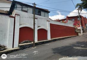 Foto de casa en venta en cerro san andres totoltepec , san andrés totoltepec, tlalpan, df / cdmx, 19976087 No. 01