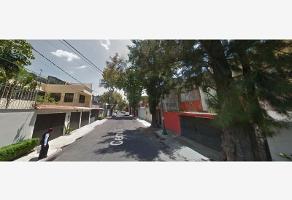 Foto de casa en venta en cerro san francisco 0, campestre churubusco, coyoacán, distrito federal, 0 No. 01