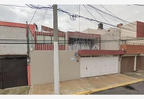 Foto de casa en venta en cerro san gregorio 70, campestre churubusco, coyoacán, df / cdmx, 0 No. 01