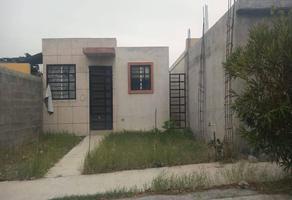 Foto de casa en venta en cerro santa elena 196, villas de alcalá, ciénega de flores, nuevo león, 0 No. 01