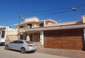 Foto de casa en renta en cerro tetameche 2945, loma linda, culiacán, sinaloa, 17734990 No. 01