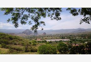 Foto de terreno habitacional en venta en cerro , tlayacapan, tlayacapan, morelos, 19136314 No. 01