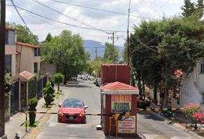 Foto de casa en venta en cerro tonatecas, resultado de subdivision de terreno el sitio, 00, lomas de valle dorado, tlalnepantla de baz, méxico, 17821806 No. 01