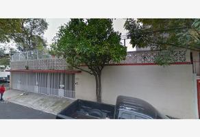 Foto de casa en venta en cerro tres marías 272, campestre churubusco, coyoacán, distrito federal, 0 No. 01
