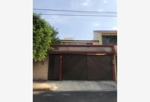 Foto de casa en venta en cerro tres marias 296, campestre churubusco, coyoacán, df / cdmx, 0 No. 01