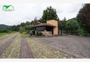 Foto de terreno habitacional en venta en cerro verde 1, huertitas, morelia, michoacán de ocampo, 19431015 No. 01