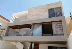 Foto de departamento en venta en cerro verde 130, loma verde, san luis potosí, san luis potosí, 16074124 No. 01