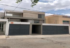 Foto de departamento en venta en cerro verde 130, loma verde, san luis potosí, san luis potosí, 0 No. 01
