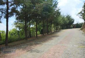 Foto de terreno habitacional en venta en  , cerro verde, morelia, michoacán de ocampo, 4005813 No. 01