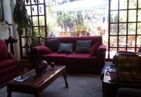 Foto de casa en venta en cerro zapopan , campestre churubusco, coyoacán, distrito federal, 0 No. 01