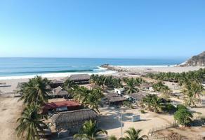 Foto de casa en venta en cerrohermoso , rio grande o piedra parada centro, villa de tututepec de melchor ocampo, oaxaca, 18706766 No. 01