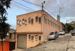 Foto de nave industrial en venta en cerros de coahuila , colinas de san mateo, naucalpan de juárez, méxico, 16915793 No. 01