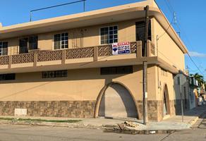 Foto de edificio en venta en cervando canales , ferrocarrilera, ciudad madero, tamaulipas, 0 No. 01