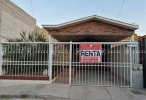 Foto de casa en renta en cervantes 22, paseos de chihuahua i y ii, chihuahua, chihuahua, 0 No. 01