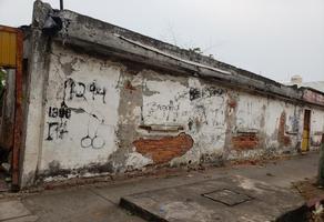 Foto de terreno habitacional en venta en cervantes y padilla 000, formando hogar, veracruz, veracruz de ignacio de la llave, 7196958 No. 01