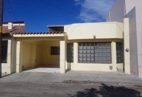 Foto de casa en venta en césar gándara , las isabeles, hermosillo, sonora, 13803200 No. 01