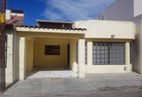 Foto de casa en venta en césar gándara , las isabeles, hermosillo, sonora, 0 No. 01