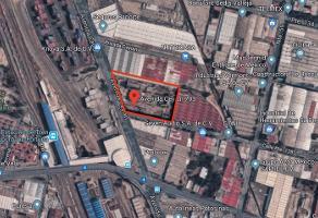 Foto de terreno comercial en venta en ceylan 0, industrial vallejo, azcapotzalco, df / cdmx, 8761645 No. 01