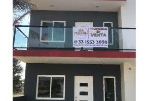 Foto de casa en venta en El Bajío, Zapotlanejo, Jalisco, 6918382,  no 01