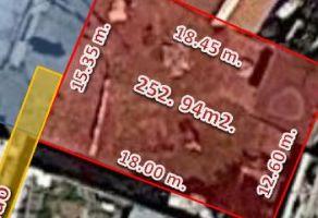 Foto de terreno habitacional en venta en Guadalupe Hidalgo, Puebla, Puebla, 21902318,  no 01